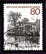 Buy Germany Used Scott #9N478 Catalog Value $.90