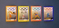 """Buy 1969 Poland """"50th Anniversary of the Polish Olympic Committee"""""""
