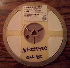 Buy Lot of 4000 ?: Cal-Chip GMC31CG121J50NT :: FREE Shipping
