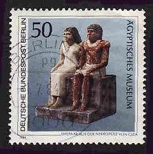 Buy Germany Berlin Used Scott #9N489 Catalog Value $1.00