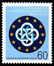Buy German Berlin MNH #9N493 Catalog Value $.85