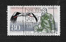 Buy Germany Berlin Used Scott #9N495 Catalog Value $.95