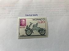 Buy Monaco Henri Ford 1963 mnh stamps