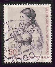 Buy Germany Berlin Used Scott #9N498 Catalog Value $.75