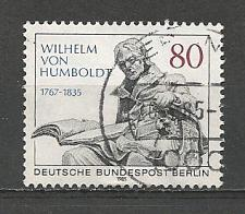 Buy Germany Berlin Used Scott #9N499 Catalog Value $1.25