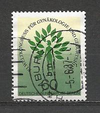 Buy Germany Berlin Used Scott #9N504 Catalog Value $.85