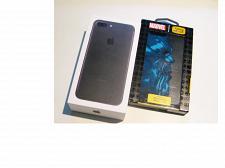 Buy 9/10 Black 32gb Unlocked A1661 Iphone 7 Plus Bundle!