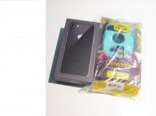 Buy Great 64gb Unlocked Iphone 8 (A1863) Bundle!!