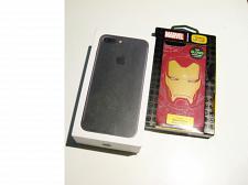 Buy eXcellent Black 32gb Sprint CDMA/GSM Iphone 7 Plus Bundle!