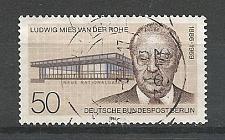 Buy Germany Used Scott #9N508 Catalog Value $.95