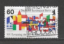 Buy Germany Used Scott #9N509 Catalog Value $.75