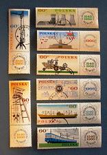 """Buy 1966 Poland """"20th Anniversary of the Nationalization of the Polish Industry"""""""