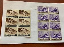 Buy San Marino 1952/3 lot of 14 mnh stamps