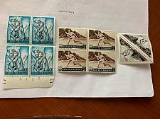 Buy San Marino mnh 3 blocks 1964 stamps