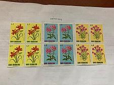 Buy San Marino 1971 mnh 3 blocks stamps