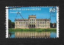 Buy German Used Scott #2827 Catalog Value $1.00