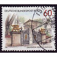 Buy Germany Used Scott #9N513 Catalog Value $1.20