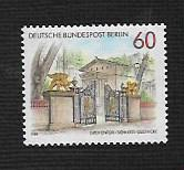 Buy German Berlin MNH #9N513 Catalog Value $1.20