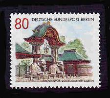 Buy German Berlin MNH #9N514 Catalog Value $1.30