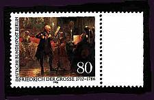 Buy Germany Berlin Hinged NG Scott #9N515 Catalog Value $1.45