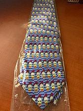 Buy NEW Novelty Donald Duck necktie