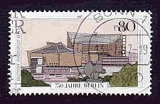 Buy Germany Used Scott #9N537d Catalog Value $1.25
