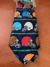 Buy NEW Novelty Helmets necktie