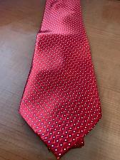Buy Seldom seen new red necktie