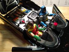 Buy DANBURY MINT 1960'S COMIC BOOK BATMOBILE