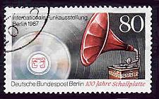 Buy Germany Used Scott #9N542 Catalog Value $.95