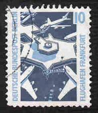 Buy Germany Used Scott #9N544 Catalog Value $.35