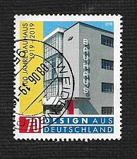 Buy German Used Scott #3096 Catalog Value $.80