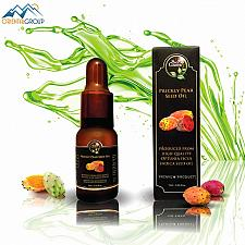 Buy Producer of prickly pear seed oil
