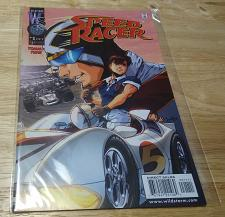 Buy #1 SPEED RACER COMIC