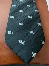 Buy Fantastic black new necktie