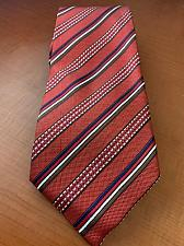 Buy New necktie If you don't like it , send back for a full refund