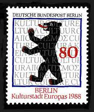 Buy German Berlin MNH #9N568 Catalog Value $1.50