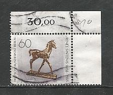 Buy Germany Used Scott #9N570 Catalog Value $.90
