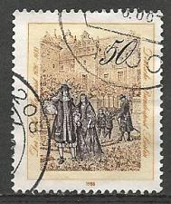 Buy Germany Used Scott #9N571 Catalog Value $.90
