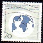 Buy Germany Berlin Used Scott #9N572 Catalog Value $.85