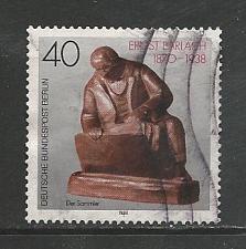 Buy Germany Berlin Used Scott #9N574 Catalog Value $.55