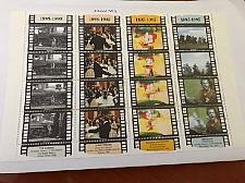 Buy San Marino Film Cinema s/s mnh 1995 stamps