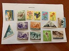 Buy San Marino lot n. 18 mnh stamps