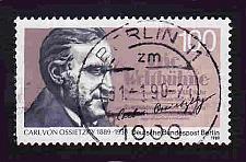 Buy German Used Scott #9N580 Catalog Value $1.40