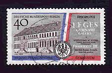 Buy German Used Scott #9N582 Catalog Value $.85