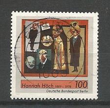 Buy German Used Scott #9N583 Catalog Value $1.25