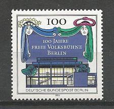 Buy German Berlin MNH #9N587 Catalog Value $2.00