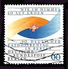 Buy German Berlin MNH #9N590 Catalog Value $1.40