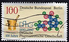 Buy German Berlin MNH #9N591 Catalog Value $2.50