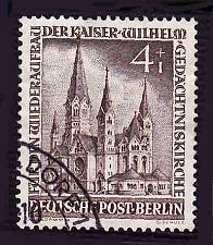 Buy German Berlin Used #9NB8 Catalog Value $14.00